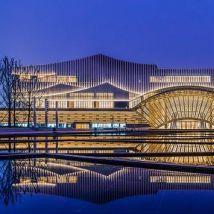 第一届世界医药零售大会和第二届中国基层医疗发展大会即将开幕。