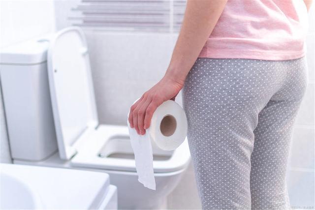 腹泻和腹胀是痔疮吗?我建议你区分一下。