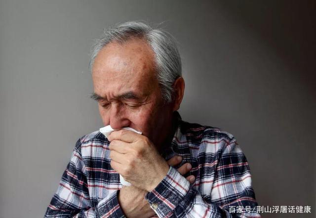 春天哮喘多发,防治要得法!防患于未然要牢记五点,还要防患于未然。