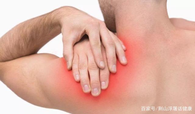 肩痛和背痛不是颈椎病,而是肺癌,这样区别!防止肺癌做以下事情。